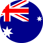 Image of the featured nationality by flag for contacting support