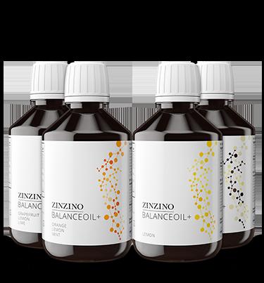 balance oil omega 3